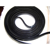 Durable Good Stability Rubber Seal for Window, Door, Garage and Auto