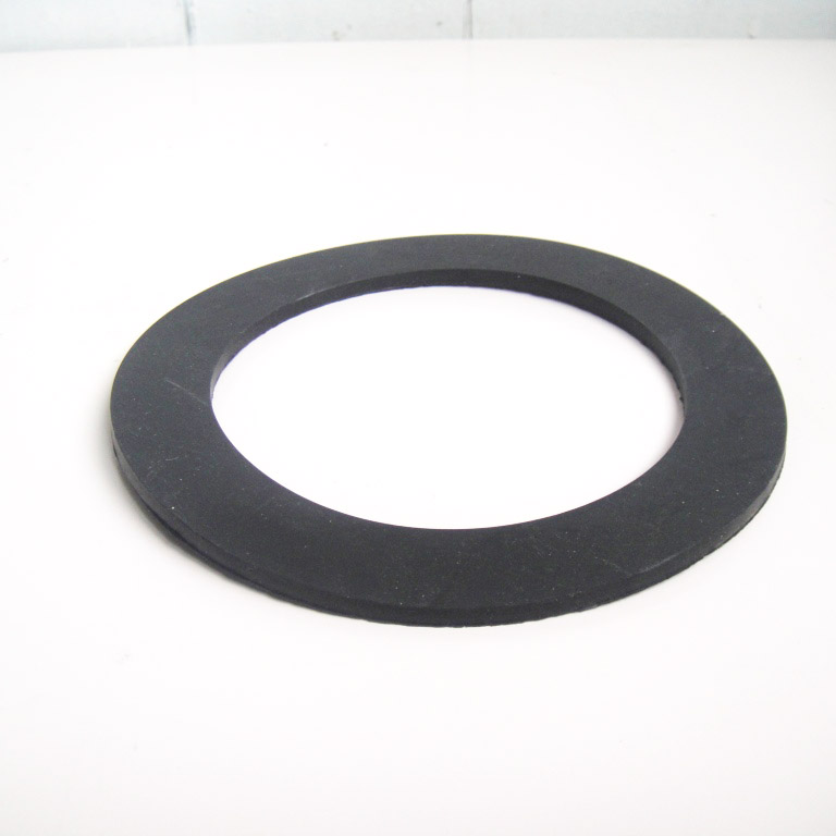 Custom Any Size EPDM Rubber Gasket Washers for Seal